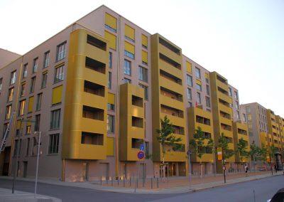 Boulevard am Wall