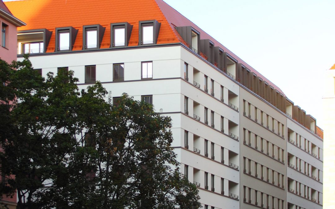 Altmarkt MK 4 Dresden