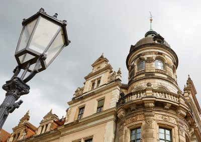 Residenzschloss Dresden Kupferstichkabinett