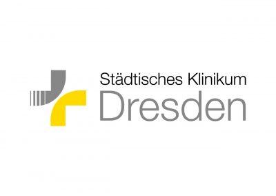 Staedtisches Klinikum Dresden Logo