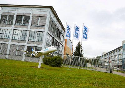 EADS Elbe Flugzeugwerke GmbH