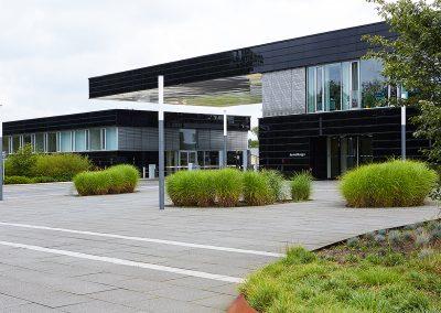 Helmholtz-Zentrum Dresden-Rossendorf e. V. Rechenzentrum