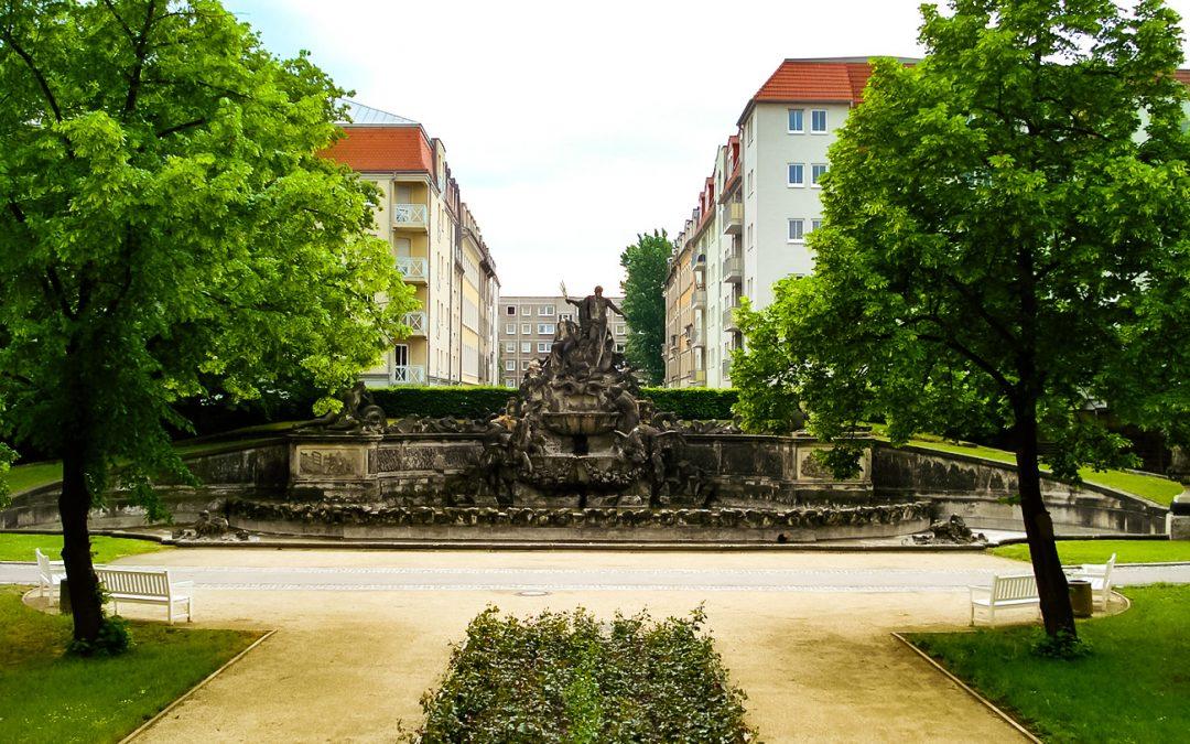 Städtisches Klinikum Dresden, Standort Friedrichstadt